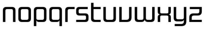 Design System B 500 Font LOWERCASE