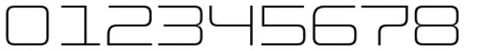 Design System C 100 Font OTHER CHARS
