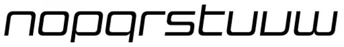 Design System C 500 Italic Font LOWERCASE