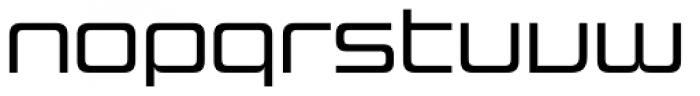 Design System C 500 Font LOWERCASE