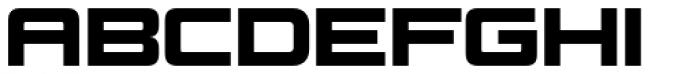 Design System C 900 Font UPPERCASE