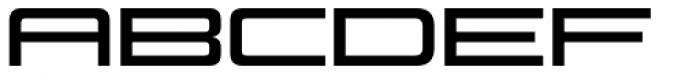 Design System D 700 Font UPPERCASE