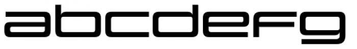 Design System D 700 Font LOWERCASE