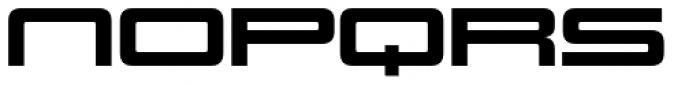 Design System D 900 Font UPPERCASE