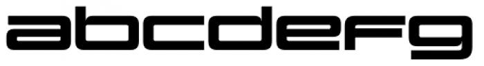 Design System D 900 Font LOWERCASE