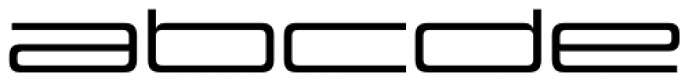 Design System E 500 Font LOWERCASE