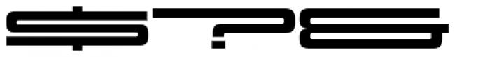 Design System F 900 Font OTHER CHARS