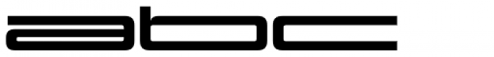 Design System F 900 Font LOWERCASE