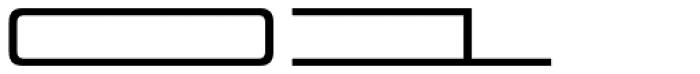 Design System G 500 Font OTHER CHARS