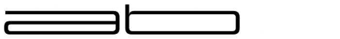 Design System G 500 Font LOWERCASE