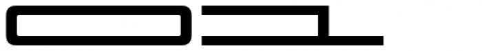 Design System G 900 Font OTHER CHARS