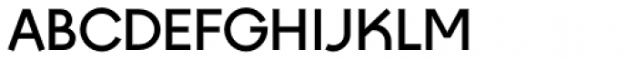 Designers Gothic Bold Font UPPERCASE