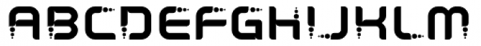 Despair 2003 Font LOWERCASE