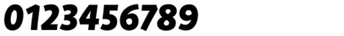 Deva Ideal Bold Italic Font OTHER CHARS
