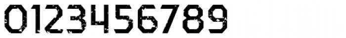 Dever Sans Rough Medium Font OTHER CHARS
