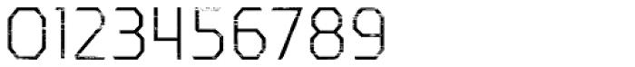 Dever Sans Wood Light Font OTHER CHARS