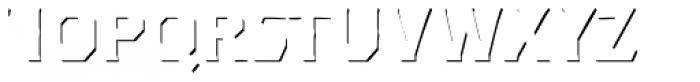 Dever Serif Accent Medium Font LOWERCASE