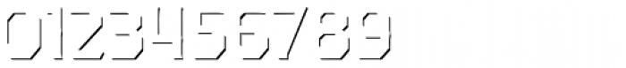 Dever Serif Accent Regular Font OTHER CHARS