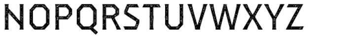 Dever Serif Jean Regular Font LOWERCASE
