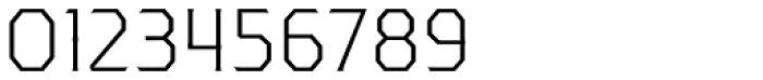 Dever Serif Light Font OTHER CHARS
