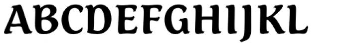 Dez Petranian Bold Font UPPERCASE