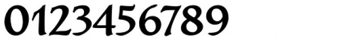 Dez Petranian SemiBold Font OTHER CHARS