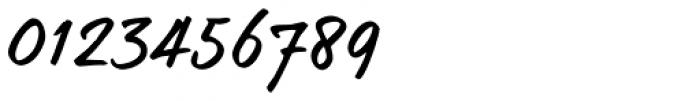 dearJoe 6 Font OTHER CHARS