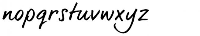 dearJoe 6 Font LOWERCASE