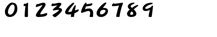 DF Bu Ding Simplified Chinese GB-W 12 Font OTHER CHARS