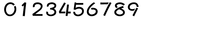 DF Cai Dai Simplified Chinese GB-W 7 Font OTHER CHARS