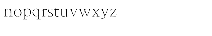 DF Fang Song Traditional Chinese HK-W 2 Font LOWERCASE