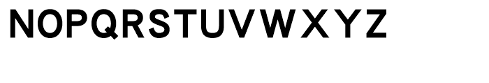 DF Hei Simplified Chinese GB-W 9 Font UPPERCASE