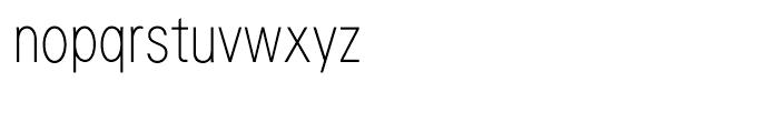 DF Jin Wen Simplified Chinese GB-W 3 Font LOWERCASE