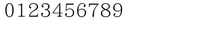 DF Kai Simplified Chinese GB-W 5 Font OTHER CHARS