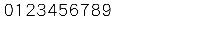 DF Maru Gothic Japanese W 3 Font