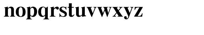 DF Ya Song Traditional Chinese HK-W 9 Font LOWERCASE