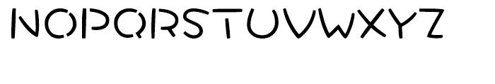 DFP Wa Wa Simplified Chinese W 5 Font UPPERCASE