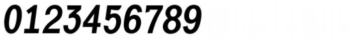 DF Dejavu Pro Medium Italic Font OTHER CHARS