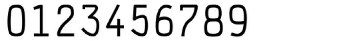 DF Staple TXT Medium Font OTHER CHARS