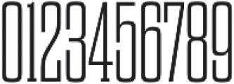 Dharma Slab M ExLight otf (300) Font OTHER CHARS