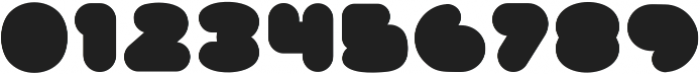 DISKOPIA2.0 ttf (400) Font OTHER CHARS