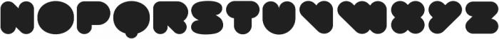 DISKOPIA2.0 ttf (400) Font LOWERCASE