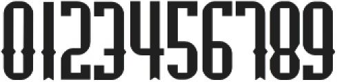 Dialoga Regular otf (400) Font OTHER CHARS