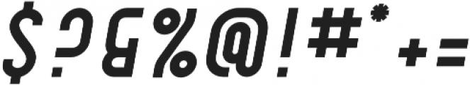 Dianna Bold Italic otf (700) Font OTHER CHARS