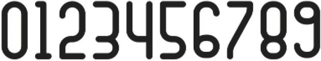 Dianna RoundSemibold otf (600) Font OTHER CHARS