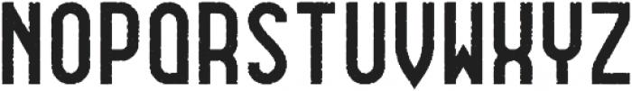 Dianna Textured otf (400) Font UPPERCASE