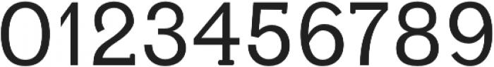 Dilly-Slab Regular otf (400) Font OTHER CHARS