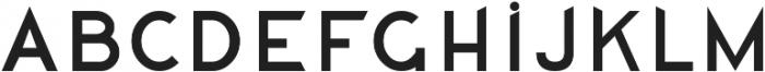 Dingo Bold otf (700) Font LOWERCASE