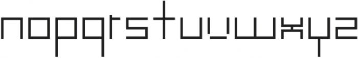 Diotima Regular otf (400) Font LOWERCASE