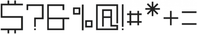 Diotima Regular ttf (400) Font OTHER CHARS